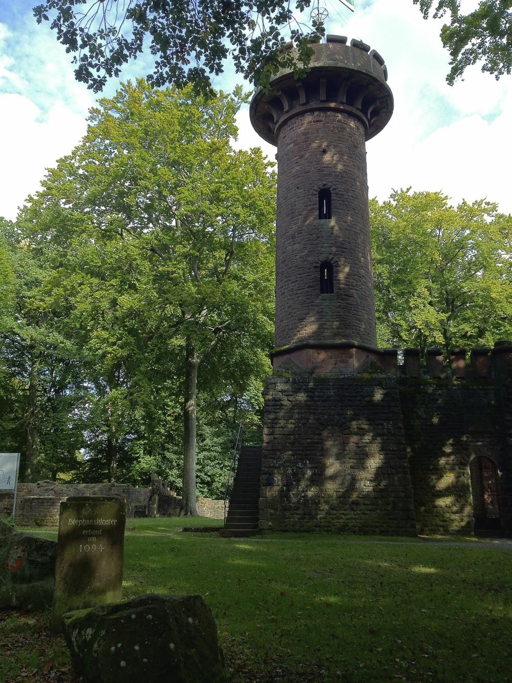 Stephanskloster
