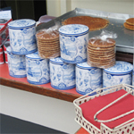 Stroopwafels from De Lunchclub (photo taken from their website)