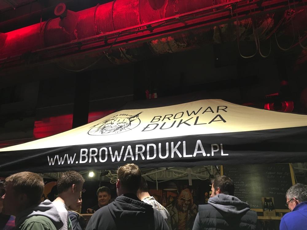 Browar Dukla  from Poland