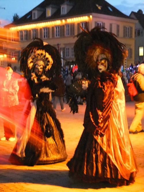 Venetian Fair Ludwigsburg