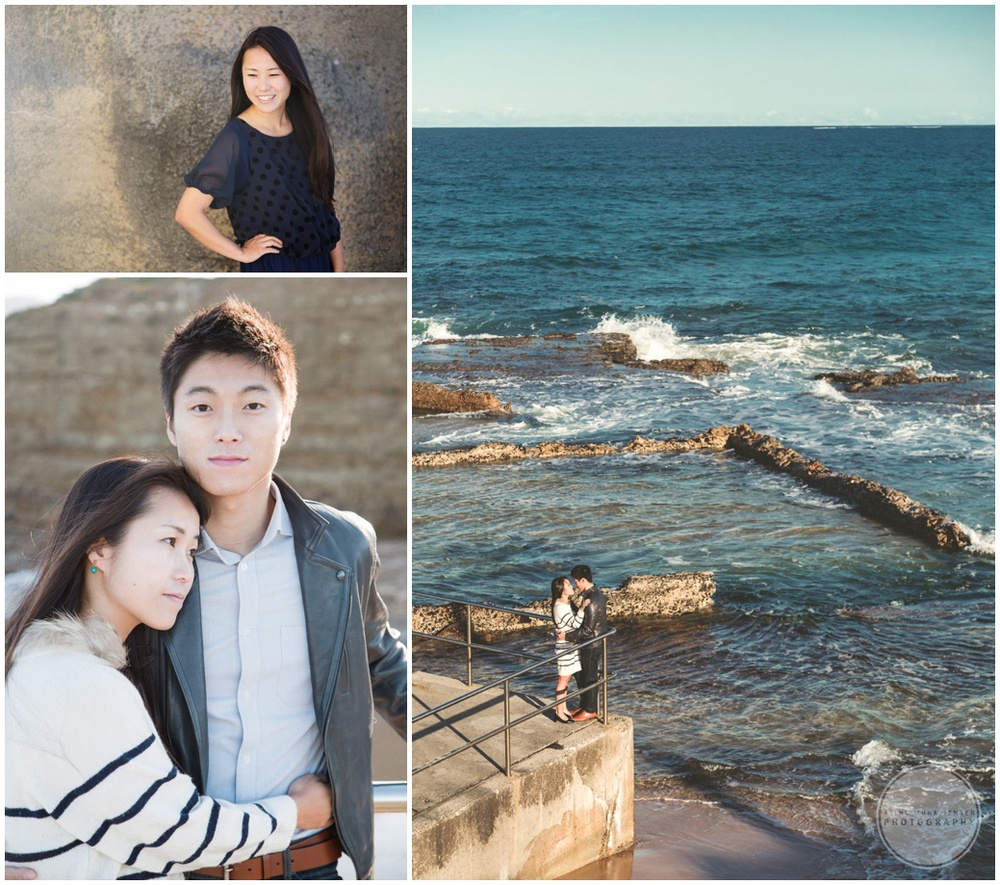 Wollongong NSW Engagement Photography Session