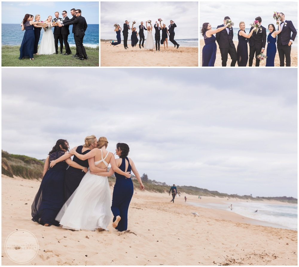 Stine Munk Jensen Photography - Weddings