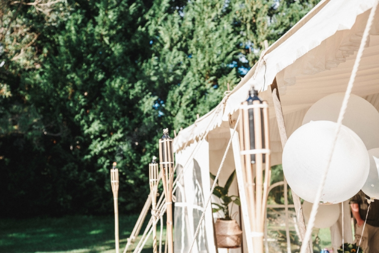 backyard-tent-boho-morroccan-engagement-party