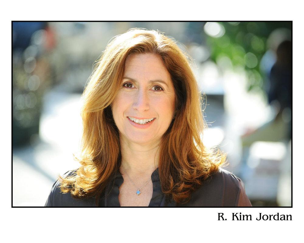 R. Kim Jordan