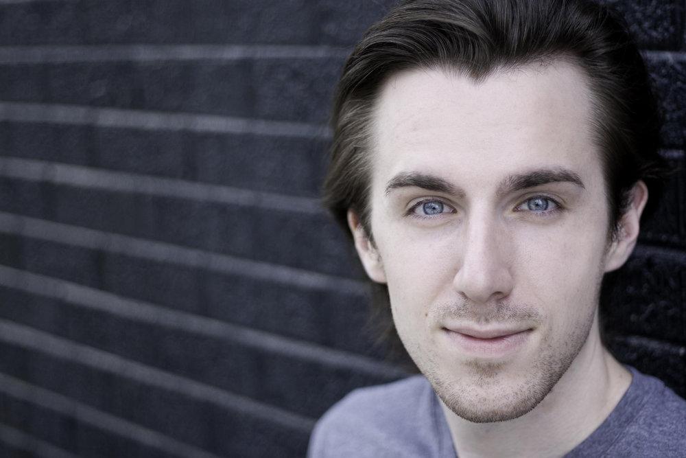 Andrew Mueller