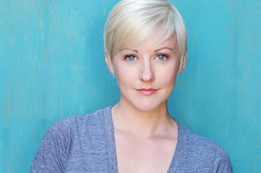 Sarah Marie Jenkins