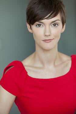 Leah Hofmann