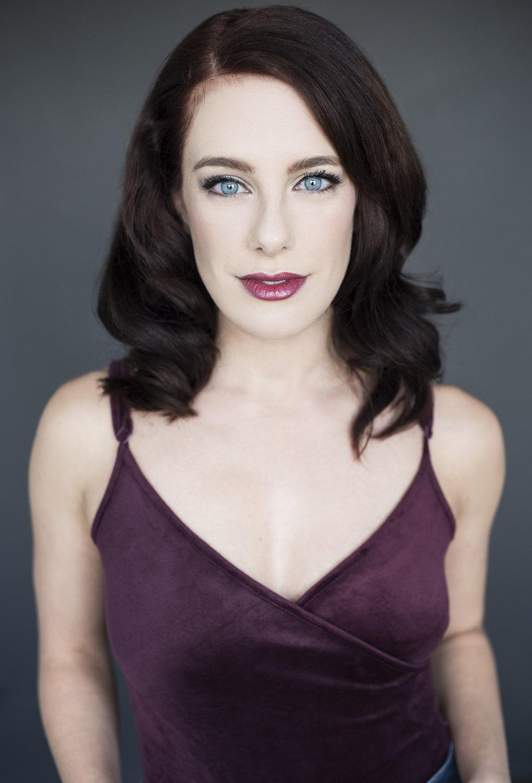 Julia McLellan