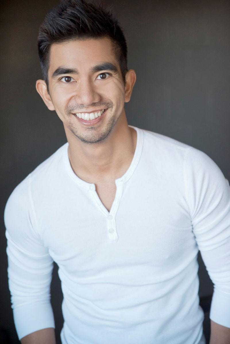 Aaron Albano