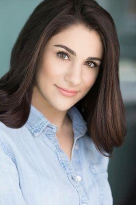 Gianna Yanelli
