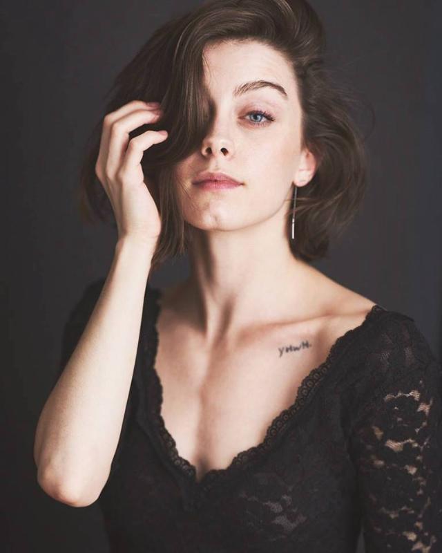 Sophie Lee Morris