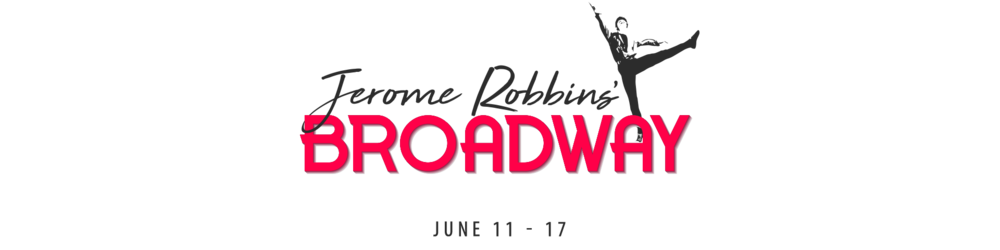 The Muny's production of  Jerome Robbins' Broadway