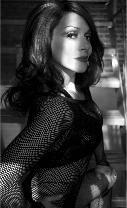 Donna Marie Asbury