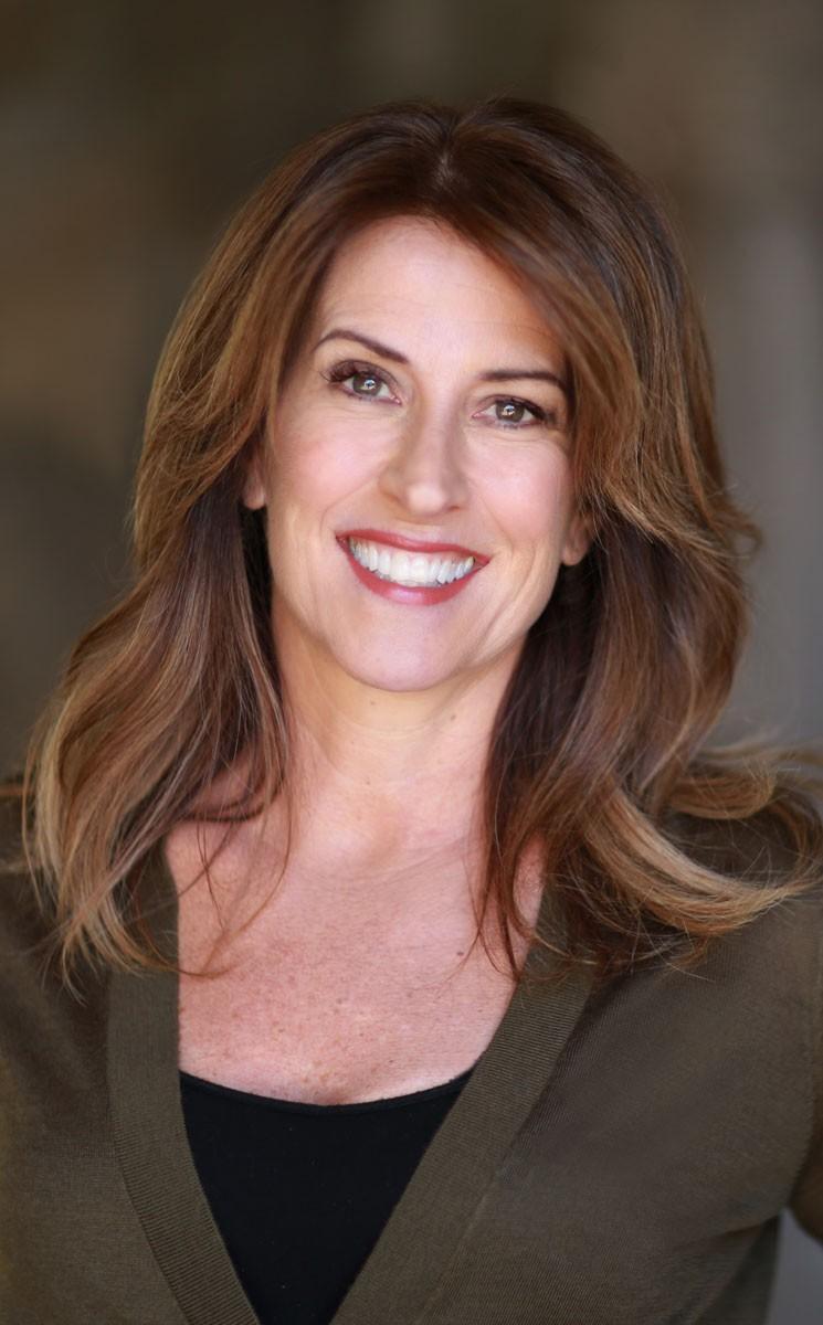 Rebecca Eichenberger