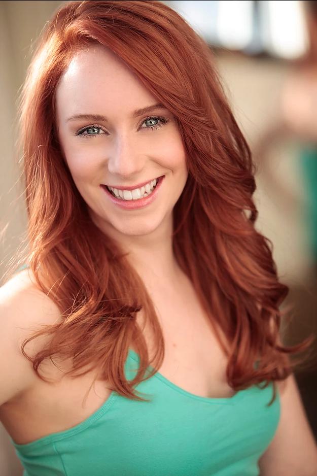 Megan Ort