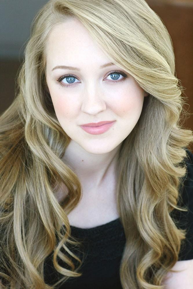 Becca Petersen