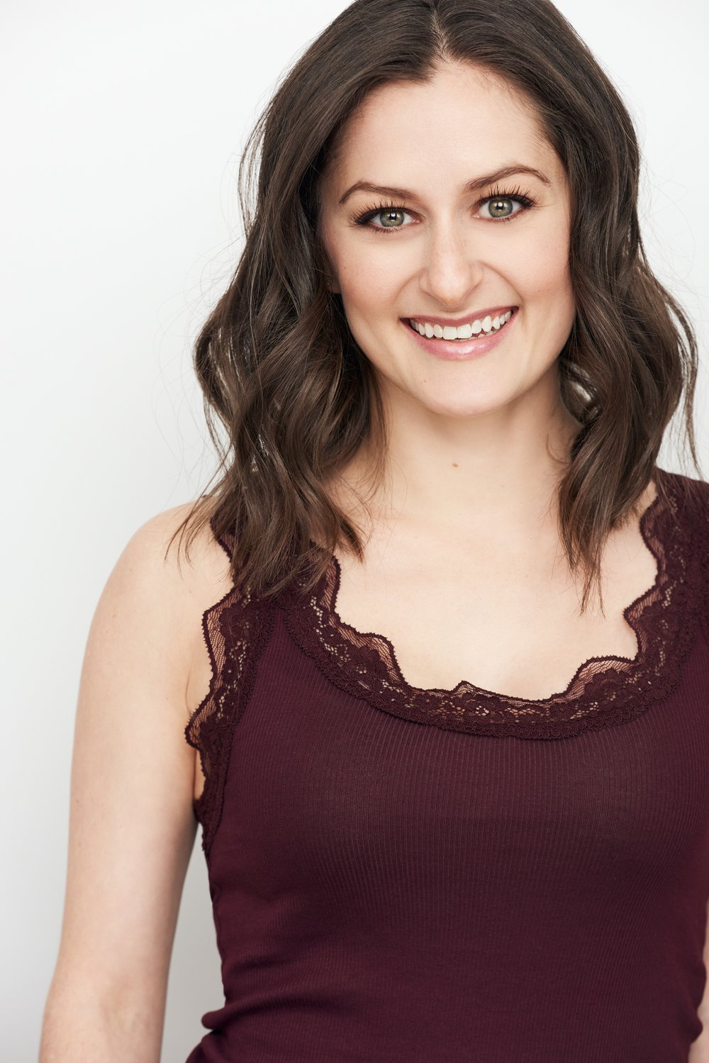Amanda LaMotte