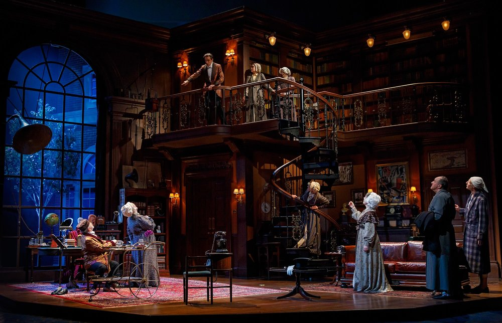 My Fair Lady  at Lincoln Center Theatre