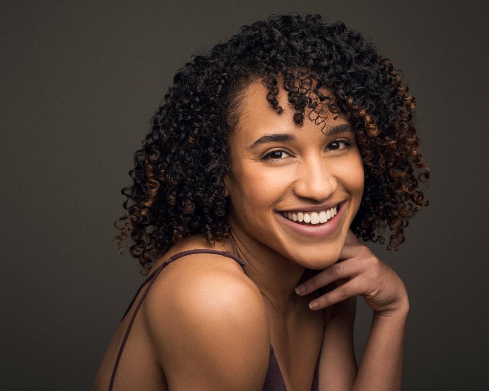 Gabrielle McClinton