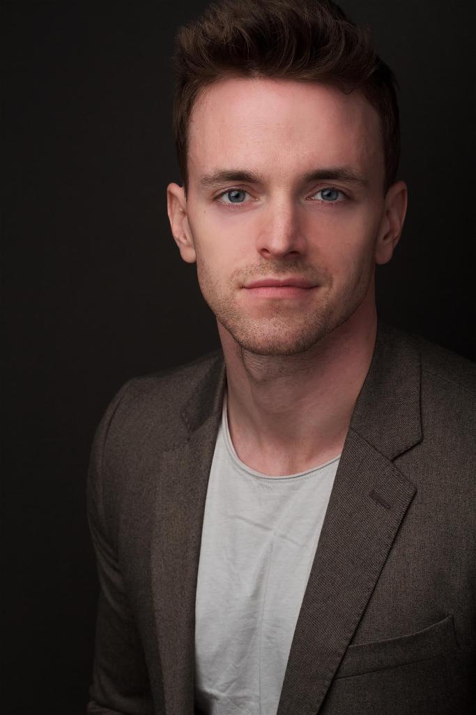 Jake Odmark