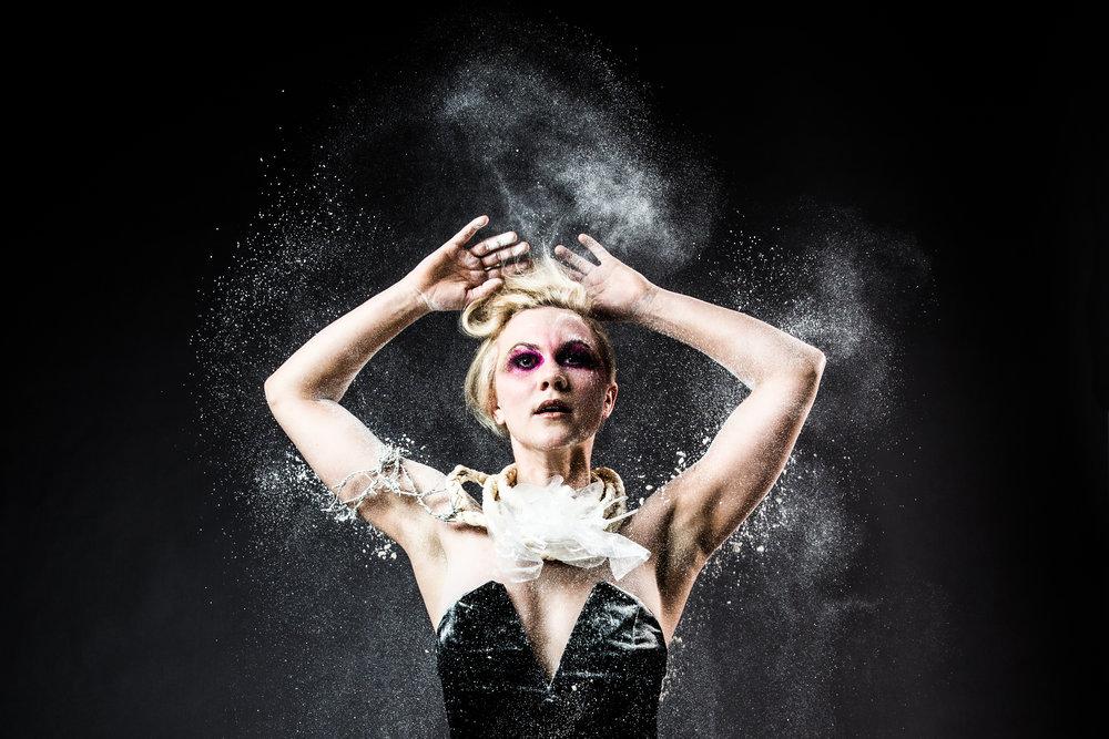 Eloise Kropp (Photo by Matthew Murphy)