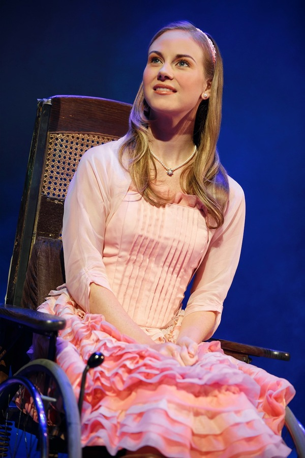 Kristen Martin in  Wicked