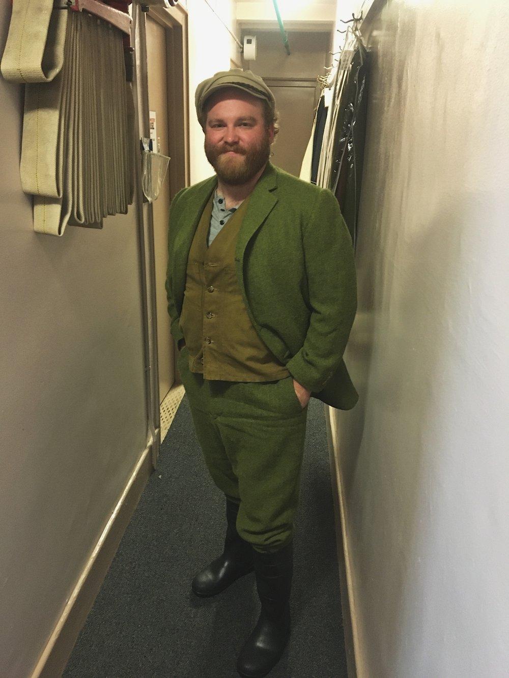 Jacob Keith Watson in  Carousel