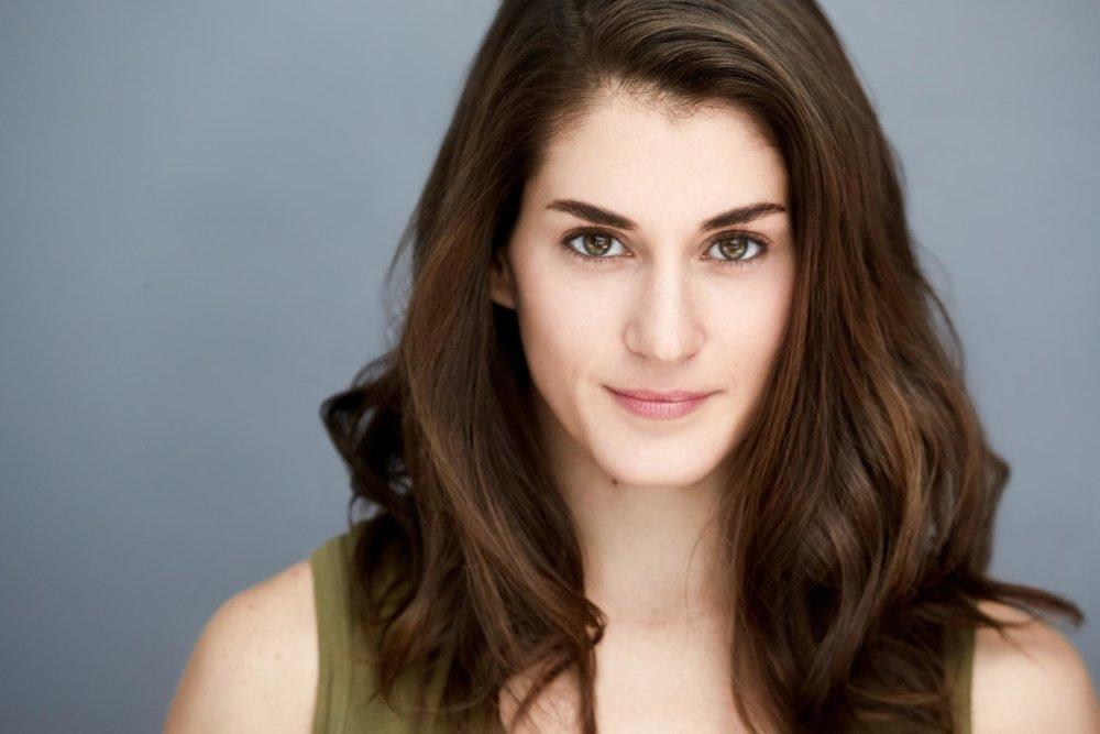 Lauren Yalango-Grant