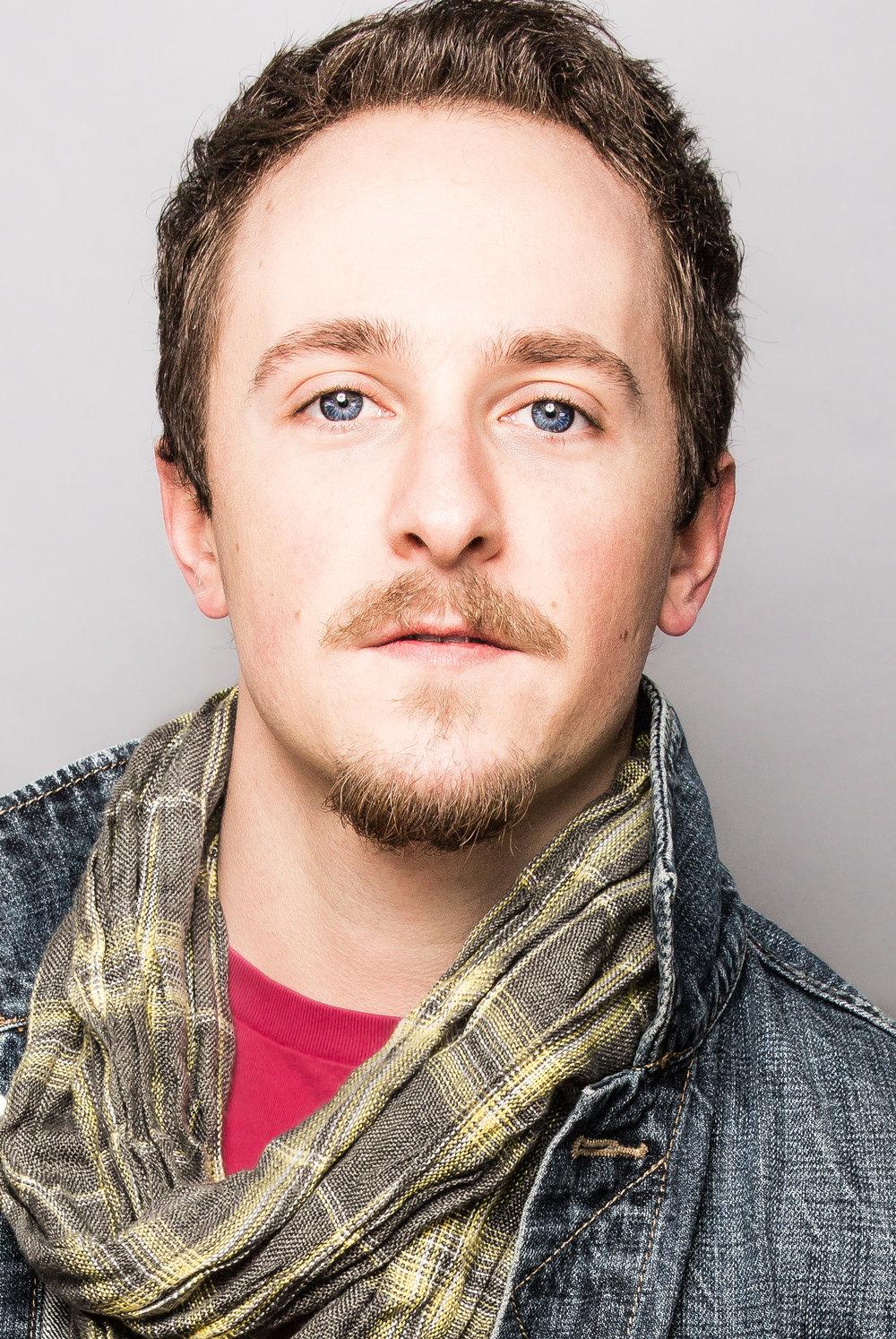 Parker Slaybaugh