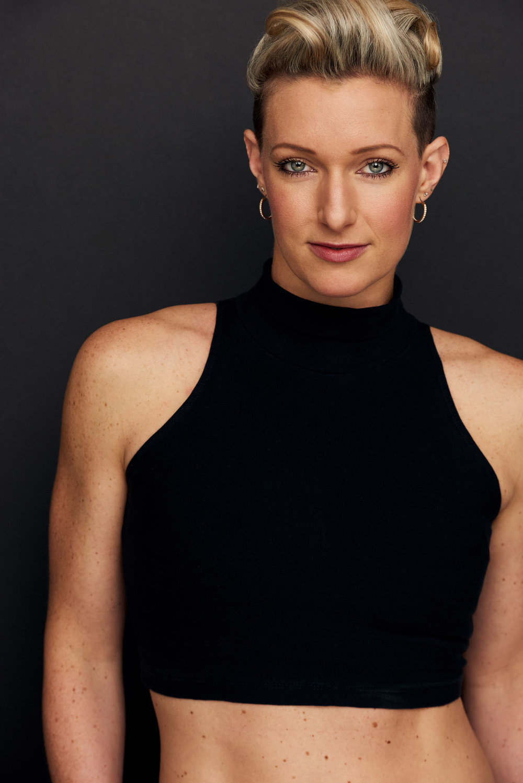 Jena VanElslander