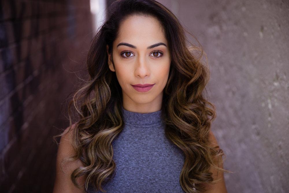 Heather Makalani