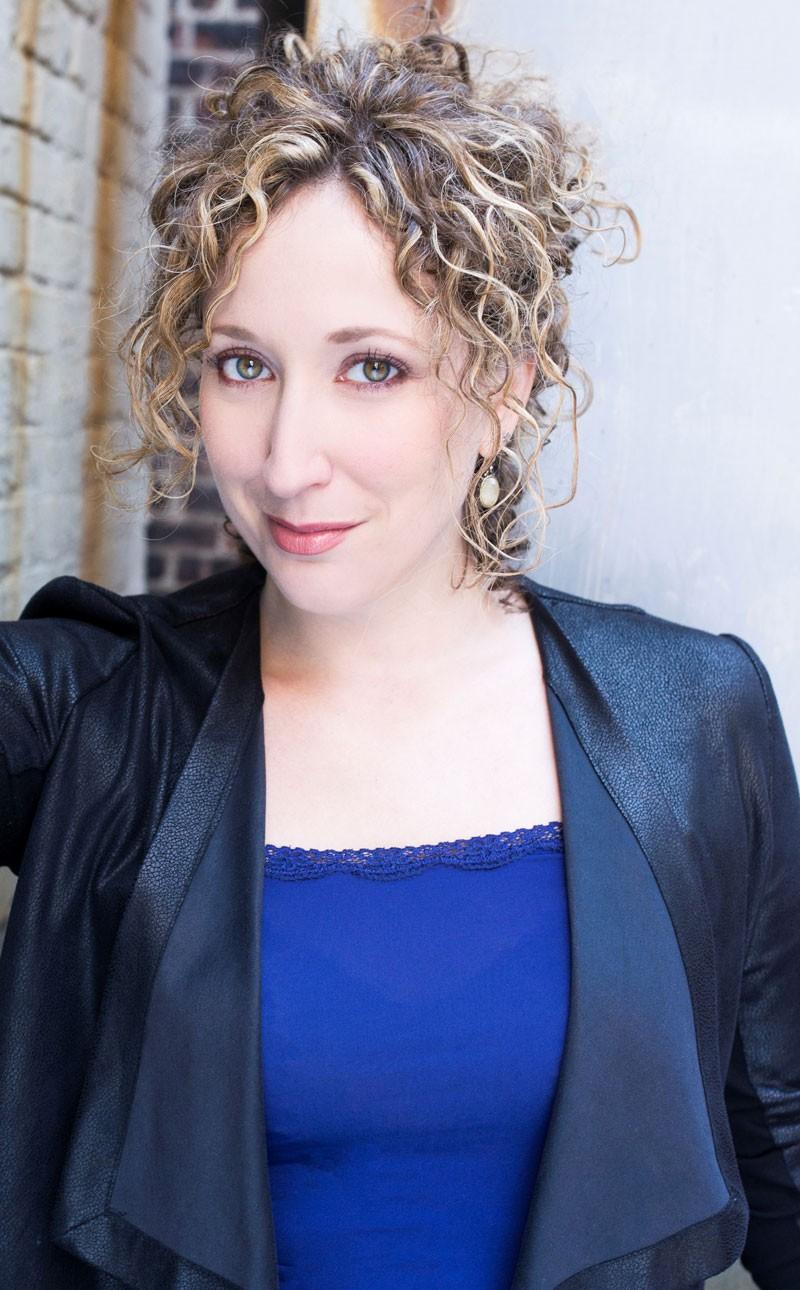 Courtney Balan
