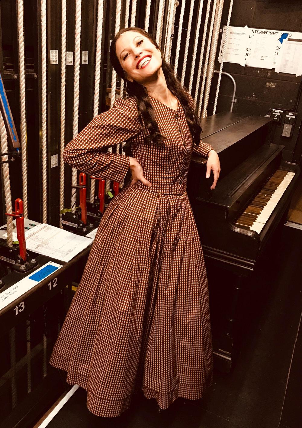 Celia Mei Rubin (photo by Mark Uhre)