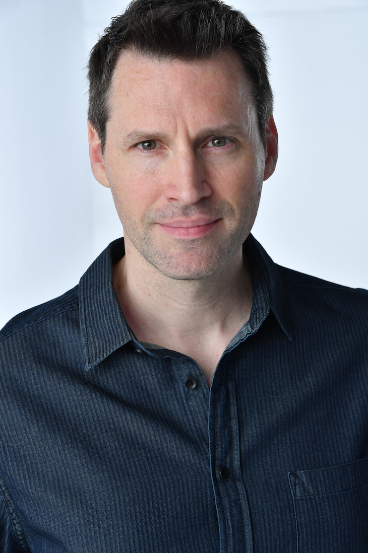 Patrick Oliver Jones