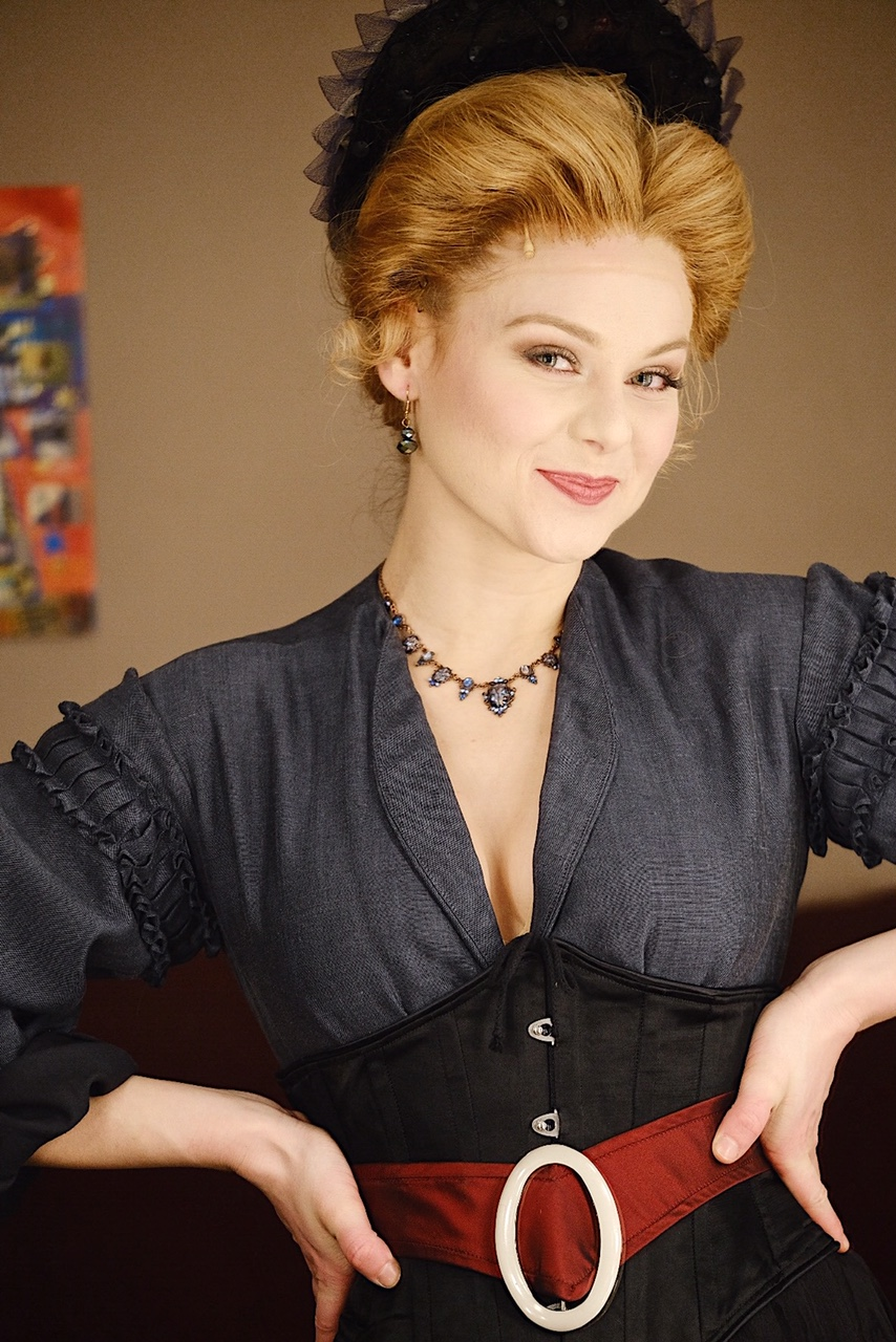 Sarah Quinn Taylor (Photo by Steven Truman Gray)