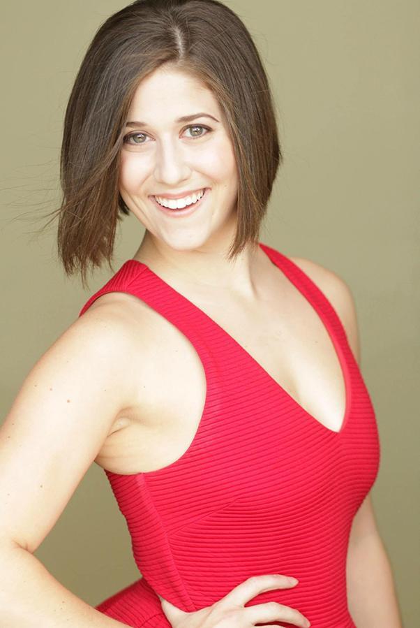 Stephanie Bissonnette