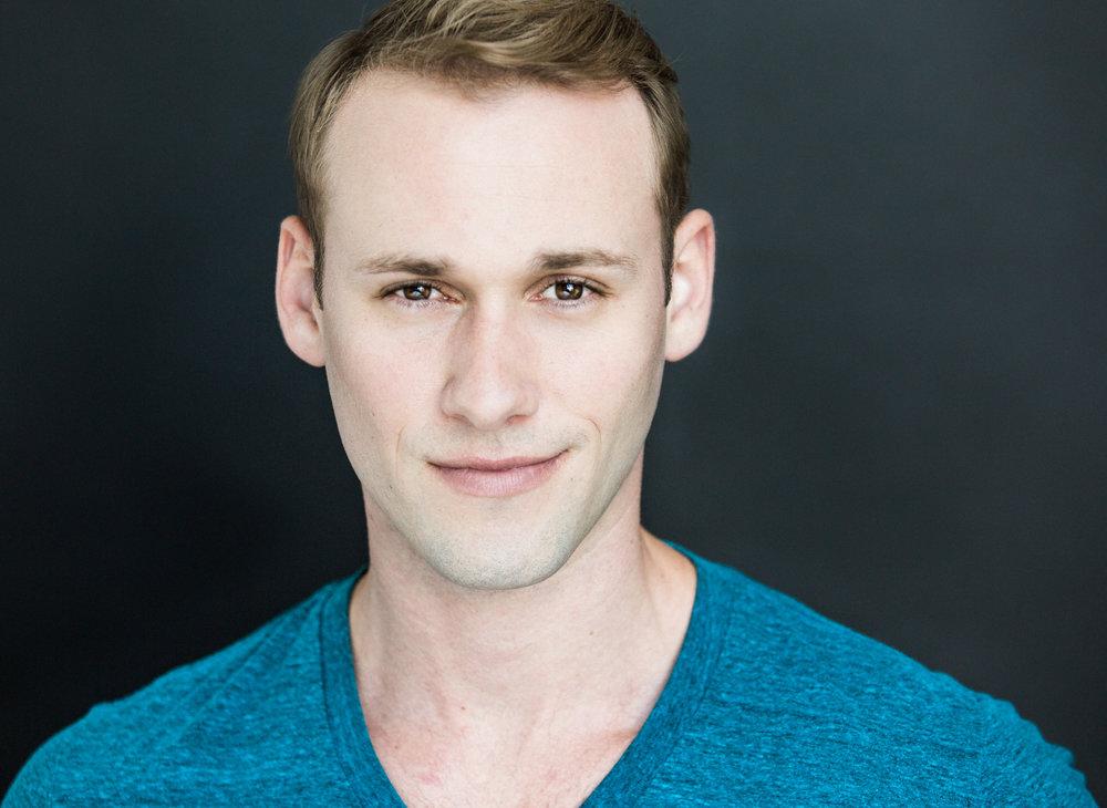 Colt Adam Weiss