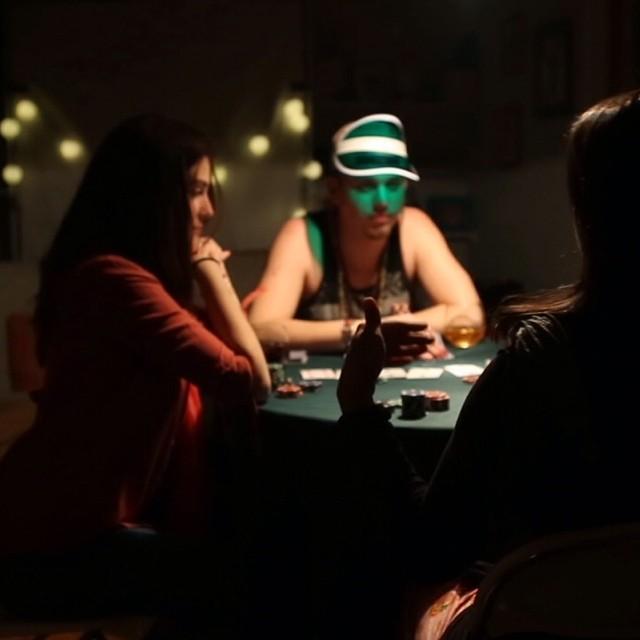 #charitystrippoker #poker #nyc #strippoker ♠️♣️♦️♥️
