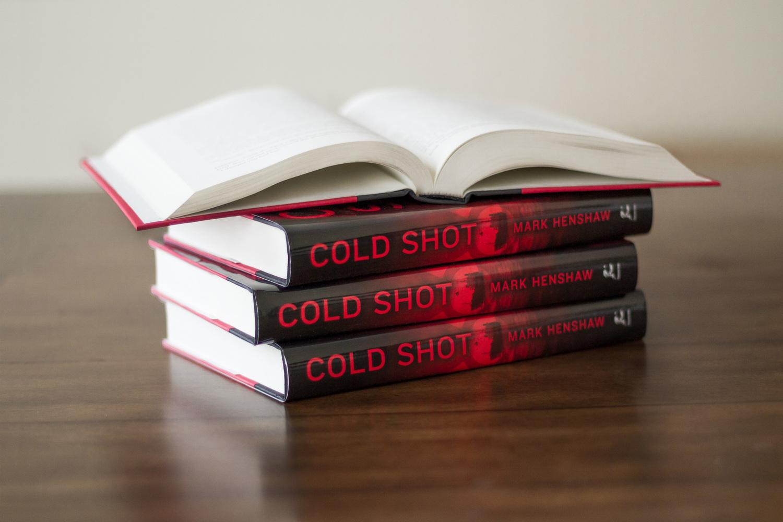 cold shot henshaw mark