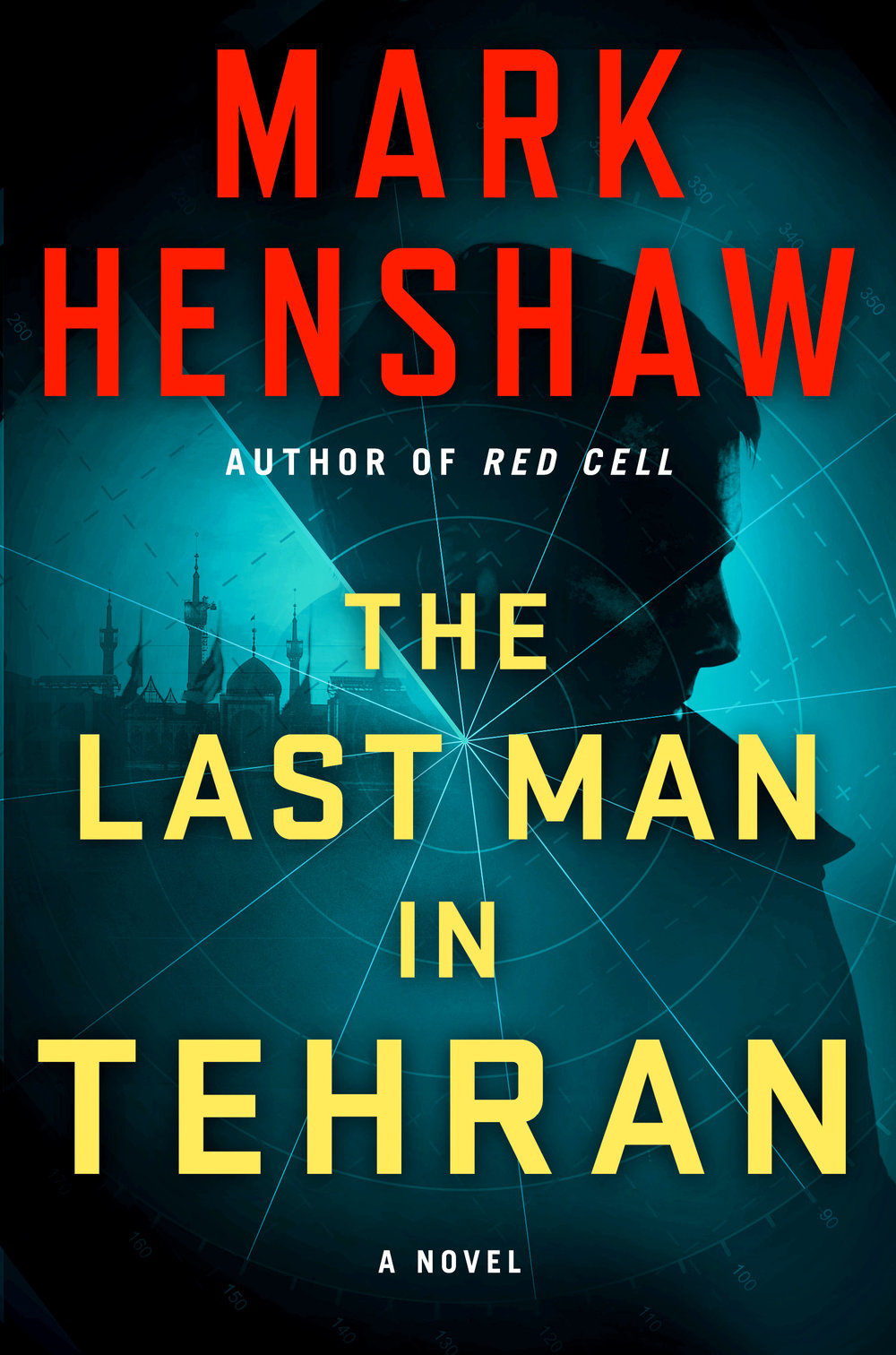 Click  here  to order  The Last Man in Tehran  on Amazon.