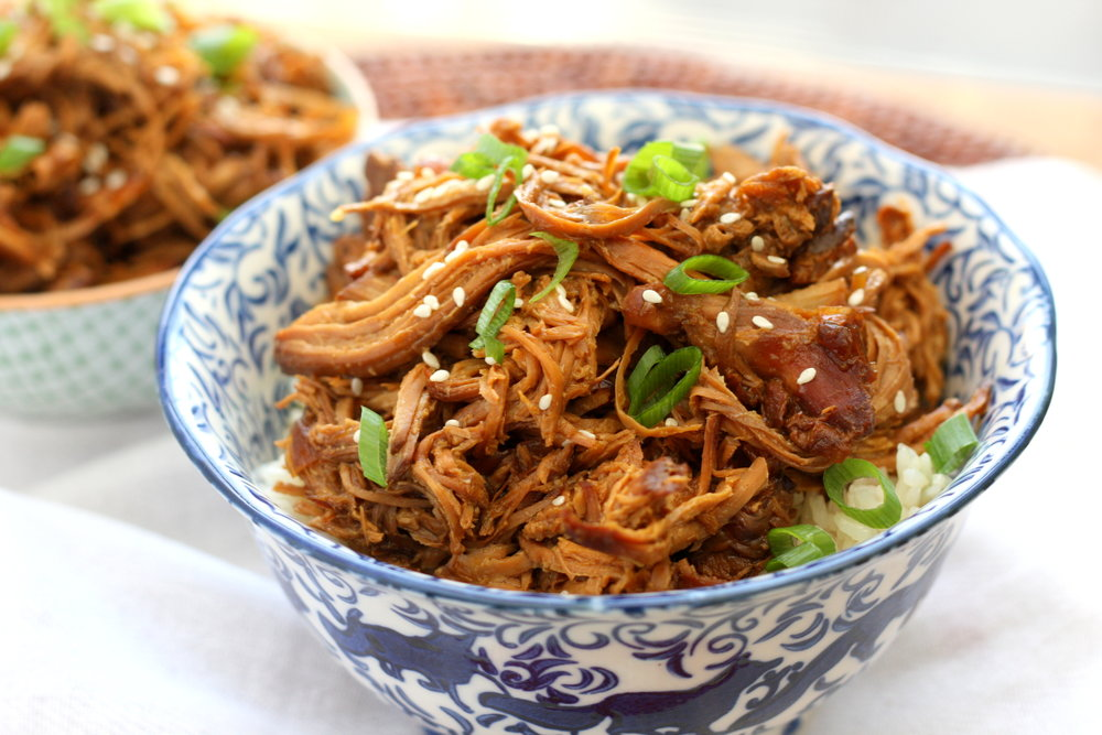 Slow Cooker Chicken Teryaki2.JPG