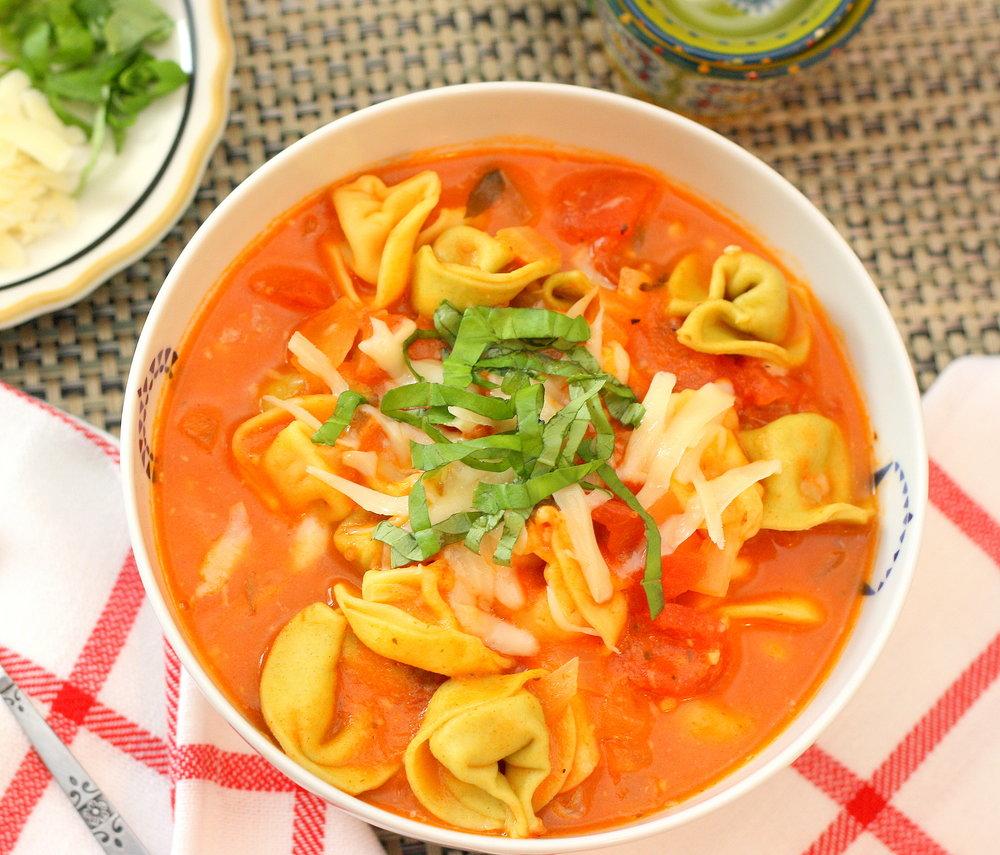 One-Pot Creamy Tomato Torteliini Soup7.JPG