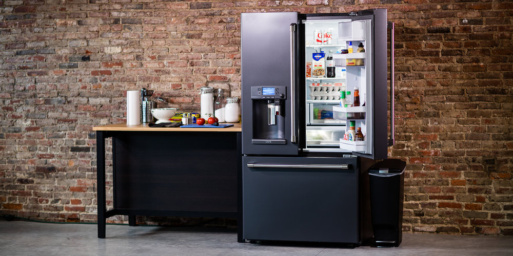 GE Café Series Fridge