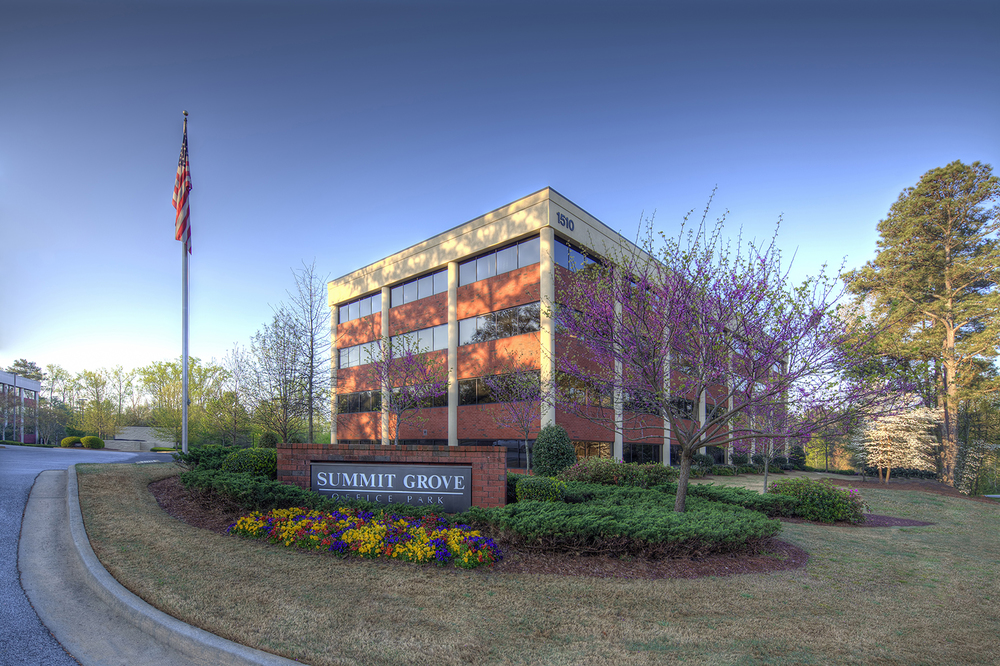 Summit Grove Office Complex