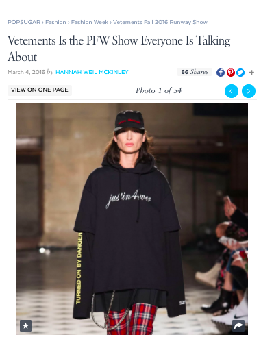 www.popsugar.com/fashion/Vetements-Fall-2016-Runway-Show-40444587#photo-40444587