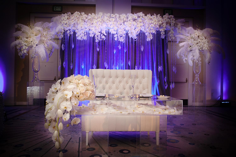 stage decor backdrops artquest flowers. Black Bedroom Furniture Sets. Home Design Ideas