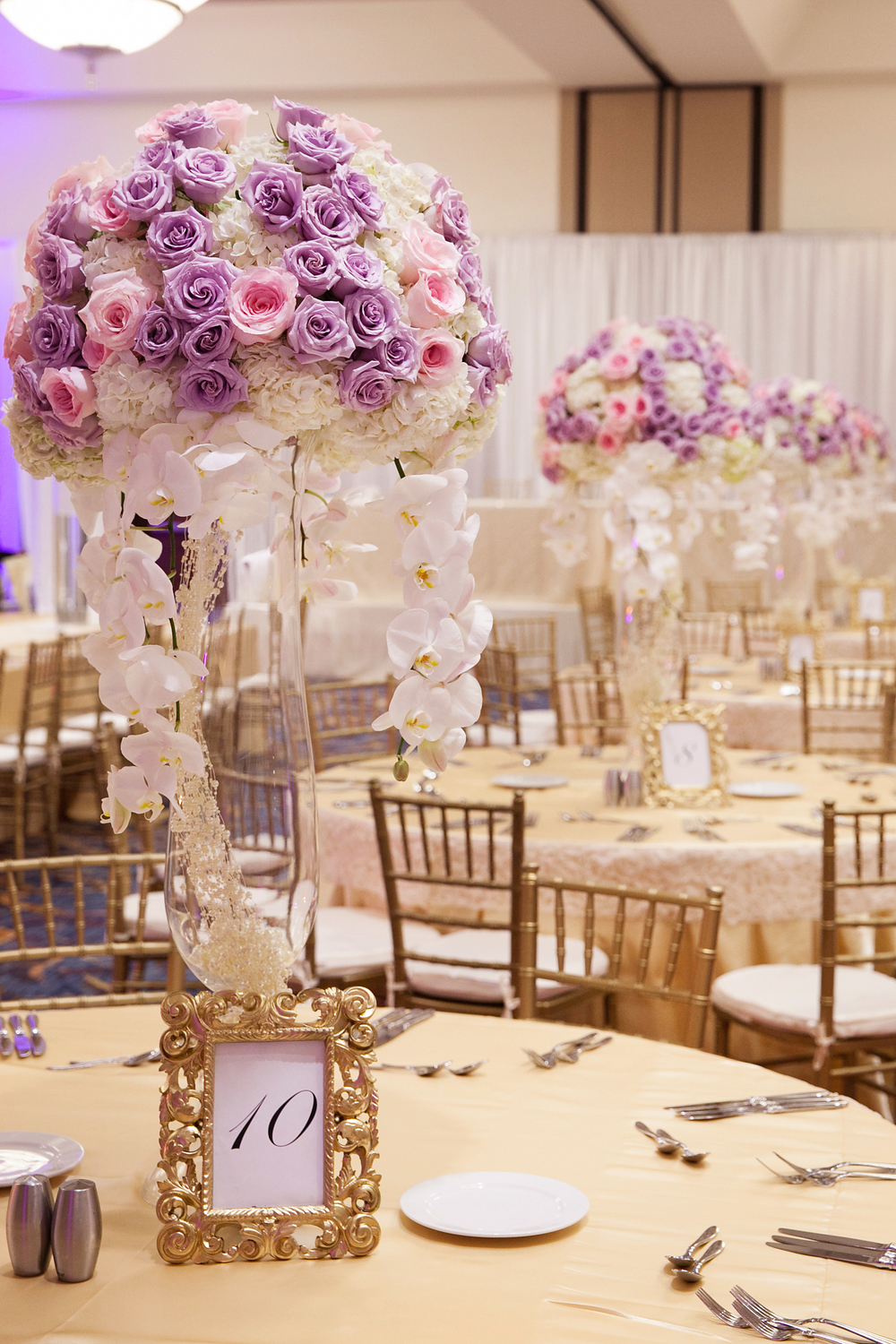 2_Lavender and pink centerpiece.jpg