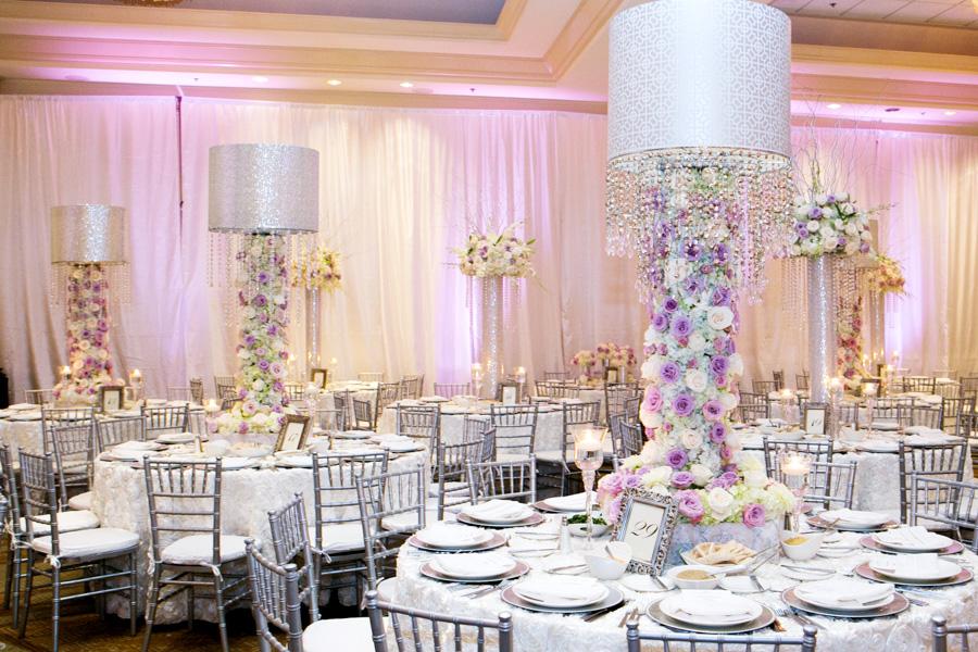 Lavender Wedding At Sheraton San Diego Hotel And Marina Artquest