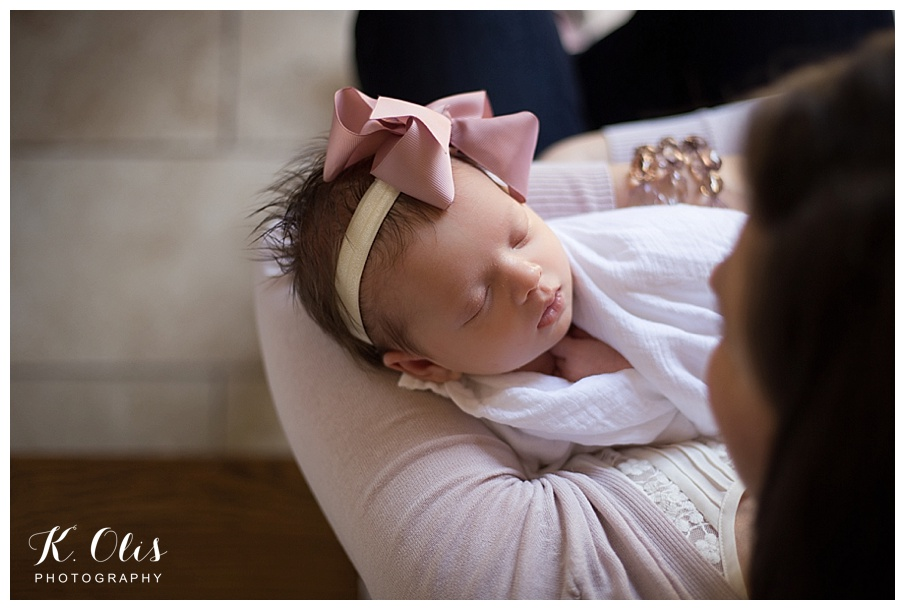 Professional newborn photographers have the skill set to not only take an amazing photograph but process it properly to make it timeless
