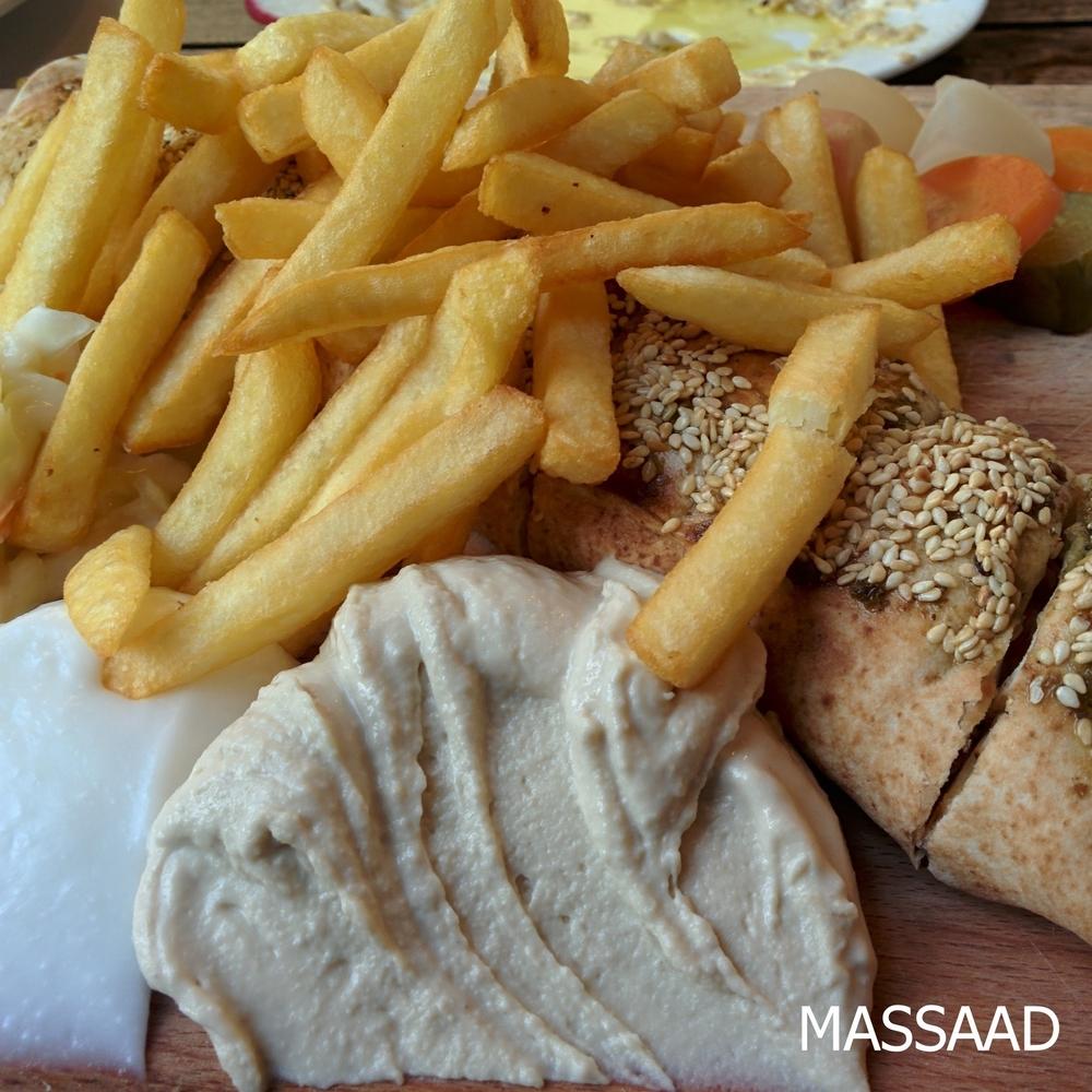 Massaad